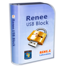 Renee USB Block
