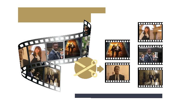 動画分割フリーソフトRenee Video Editor