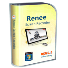 Renee Screen Recorder