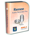 Renee Audio Recorder