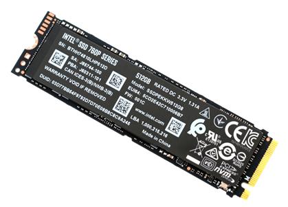 インテル760P