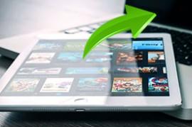 【知っとくと便利】iPadファイルをパソコンに転送する6つの方法