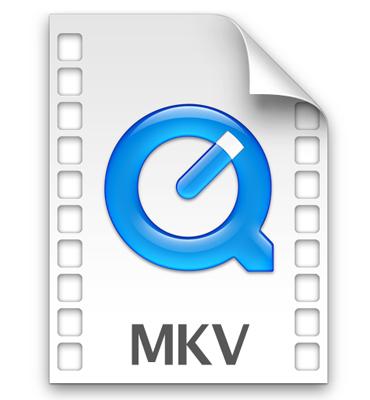 MKVファイル