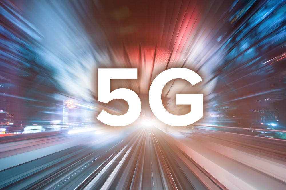 5G通信とは
