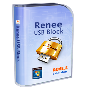 Renee-USB-Block