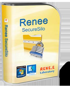 Renee SecureSilo