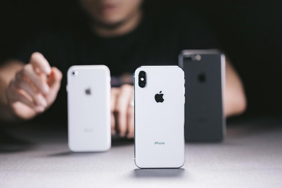iPhoneライトつかない
