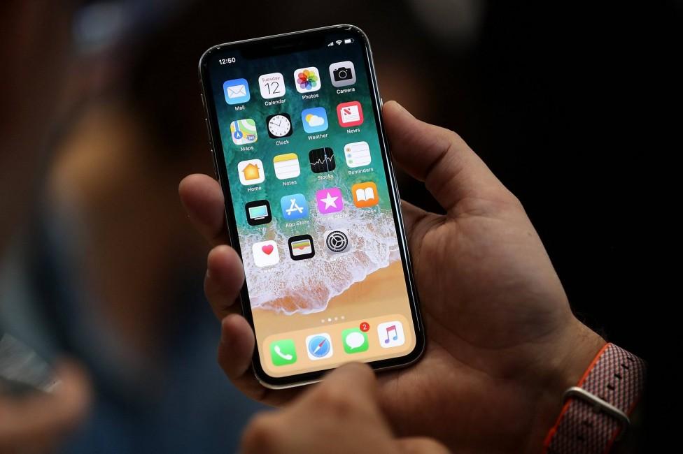iPhone通知消えない